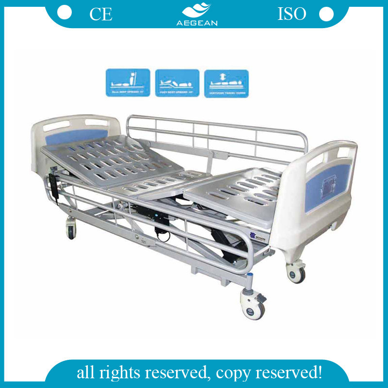AG-Bm100 3-Function Hot Sell! Electric Beds (AG-BM100)