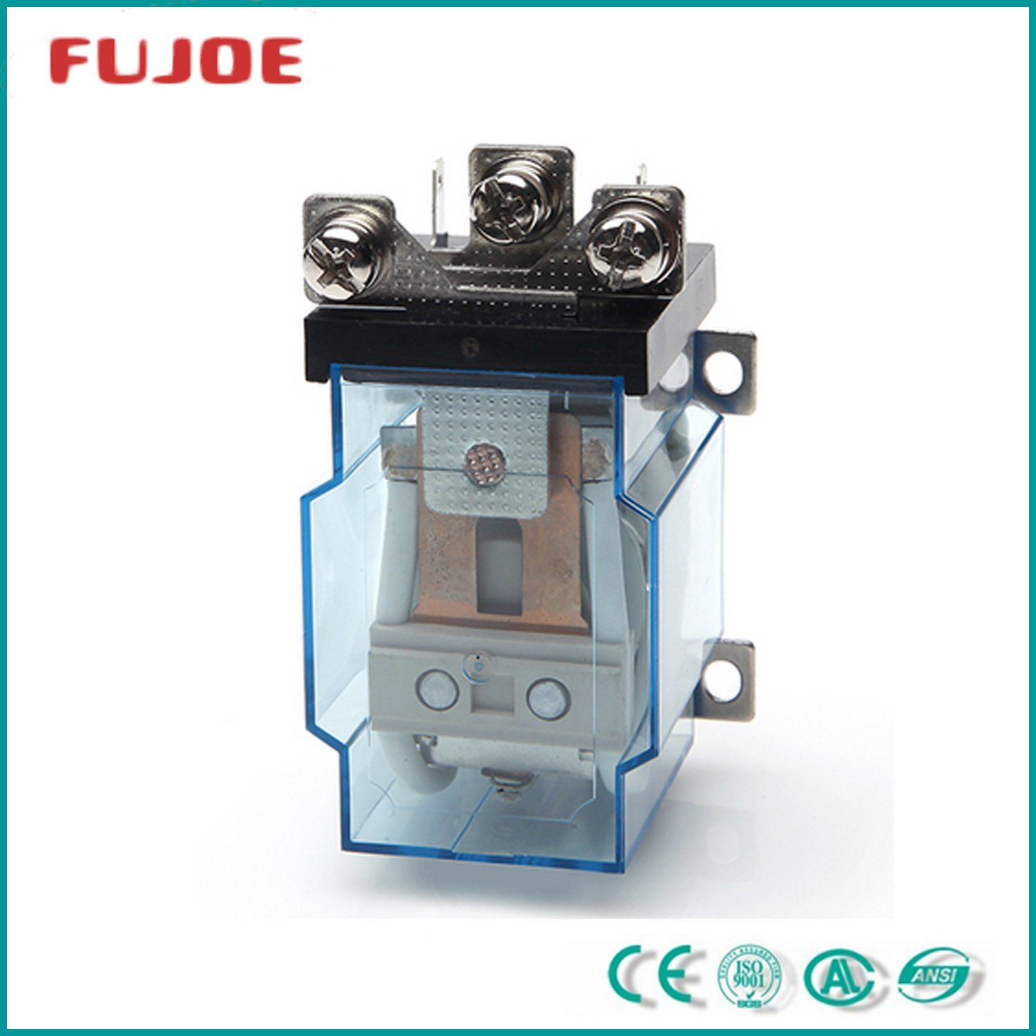 Jqx-60f Big Power Relay 60 Ampere Power Relay DC220V