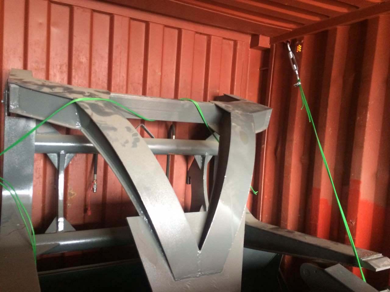 Wheel Loader Attachment Lq936-Log Clamp