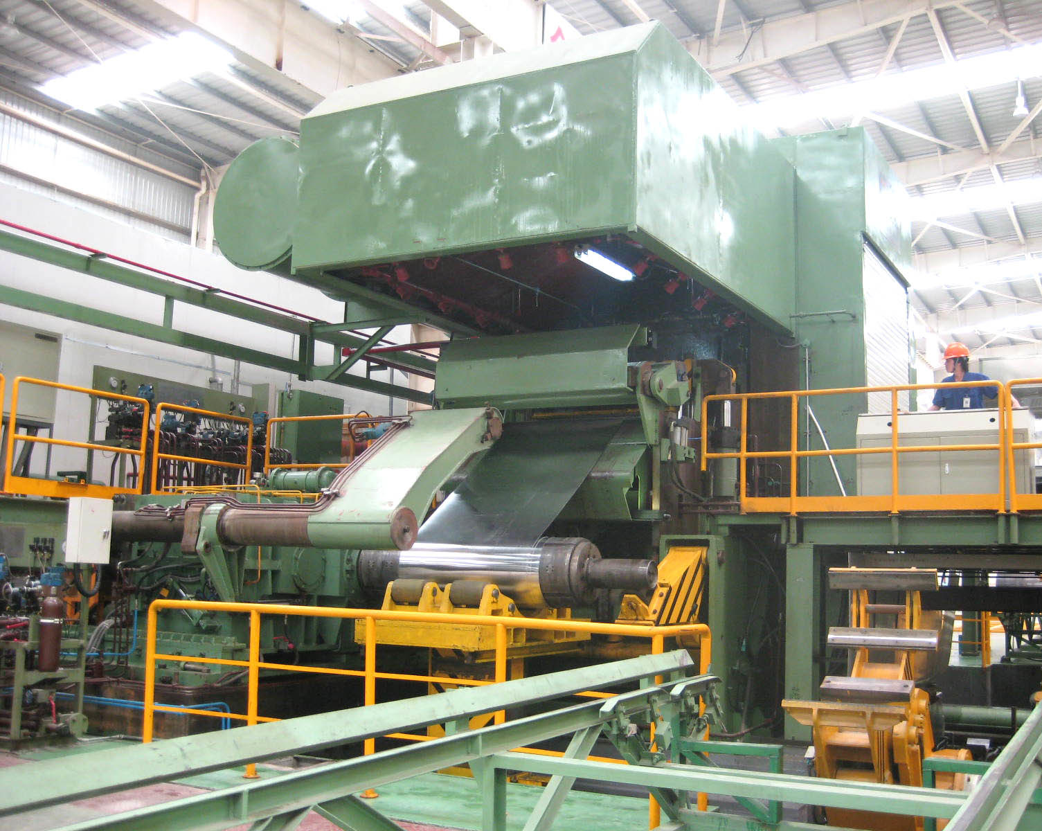 latest report china aluminum rolling industry report Industrial, manufacturing & heavy industry market news rolling bearing industry report base on global market status in 2018 explored in latest research.
