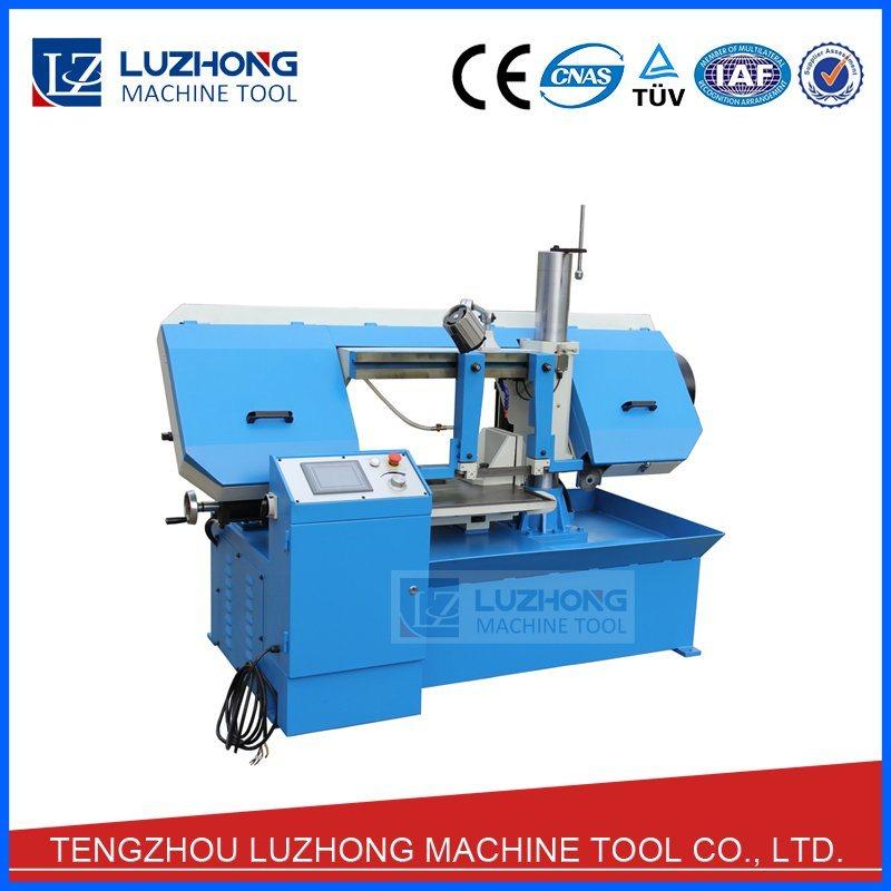 CNC Panel Saw Ghs4228 Band Sawing Machine