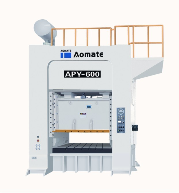 High Efficiency Energy Saving Press Machine /Punch Machine (APH60)