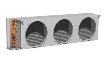 Industrial Refrigeration Condenser Coil