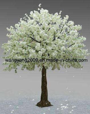 Hot Sale Wedding Decorative Artificial Sakura Cherry Blossom Tree