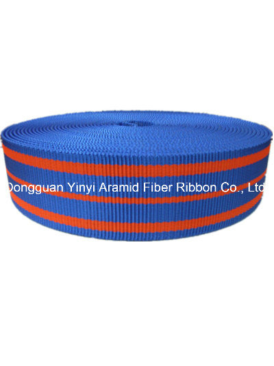 70-90mm High Strength Nylon Webbing for Industry