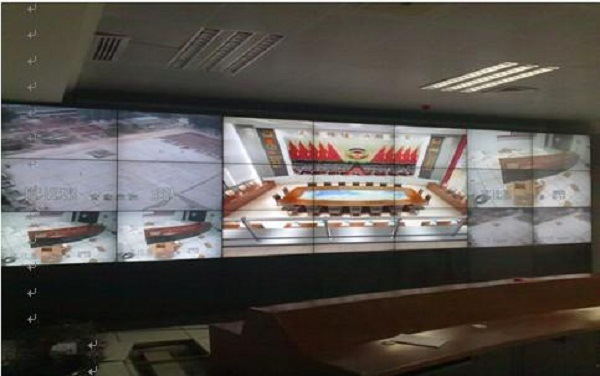 46inch Did Splicing LCD Video Wall