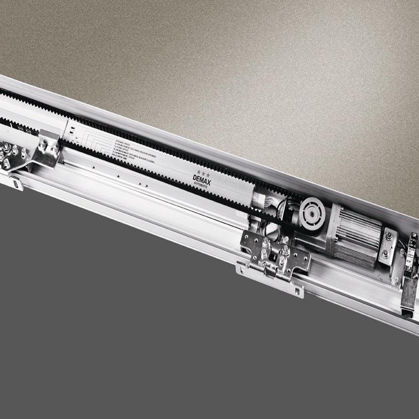 Automatic Sliding Door with Low Price