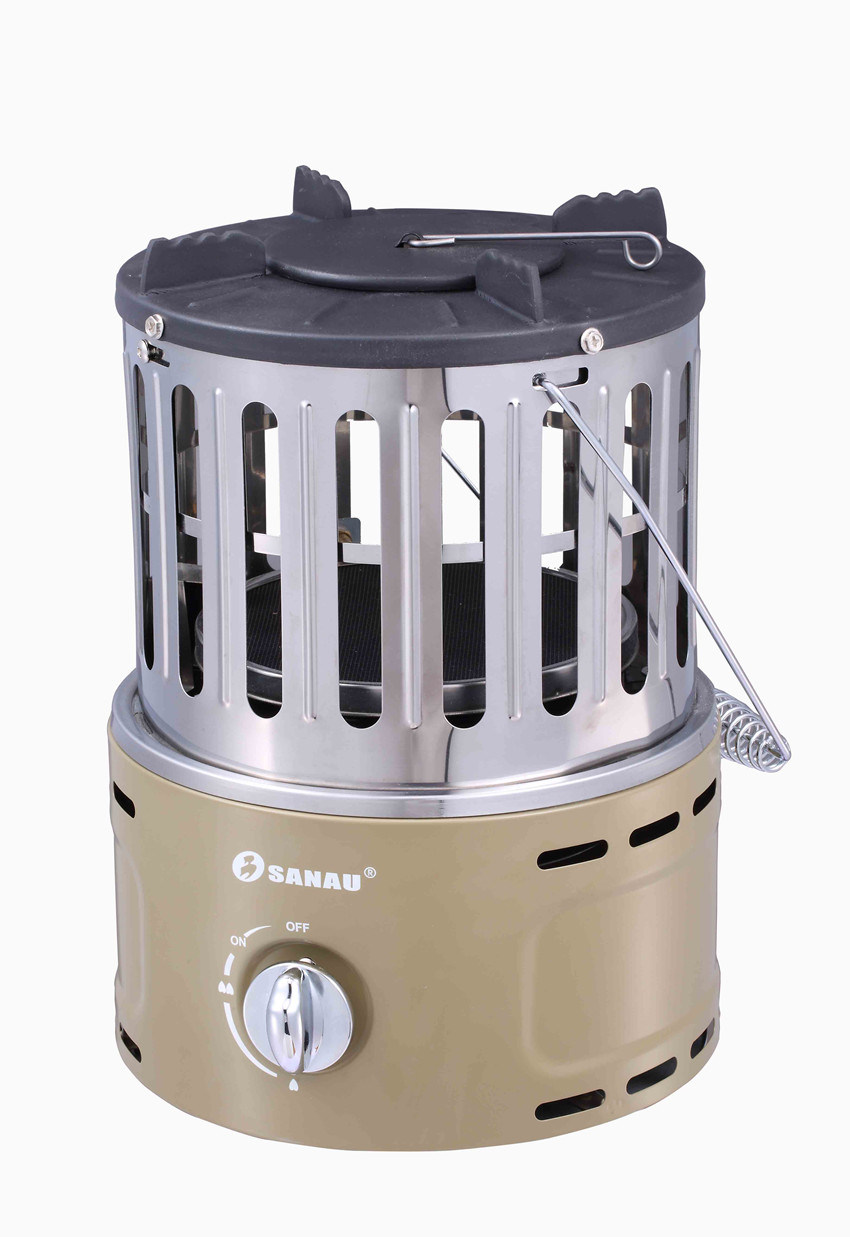 portable Gas Heater and Gas Stove Tt100