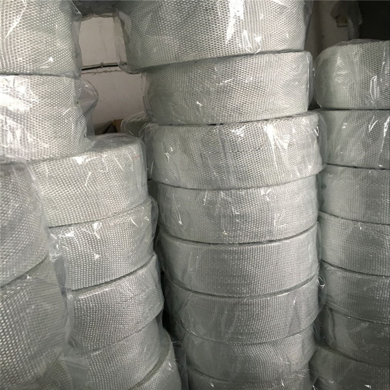 Glass Fiber with The E/C-Fibergalss Tape