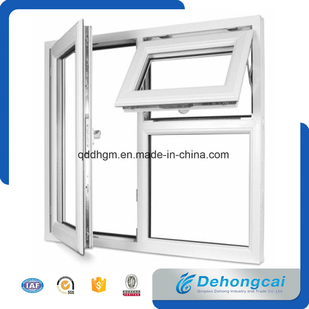 China Swing Factory Price Aluminum Awning Window