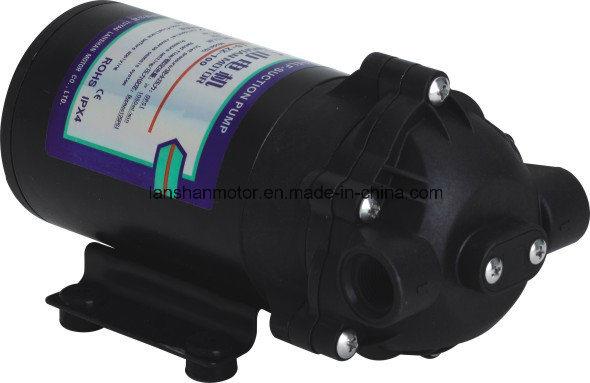 Lamshan RO Pump 100gpd Generation Original Diaphragm RO Booster Pump