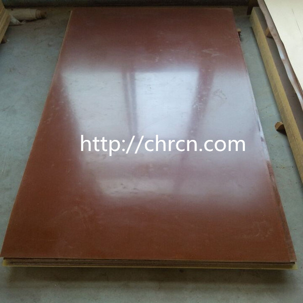 3025 Phenolic Cotton Cloth Laminate Insulation Sheet