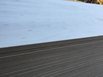 9mm Best Price High Quality Laminated Lumber Bleached Poplar Plywood Directly From Mills