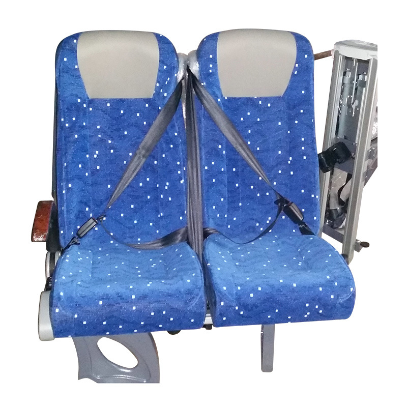 Passenger Safety Double Boat Coach Intercity Auto Seat F20-3