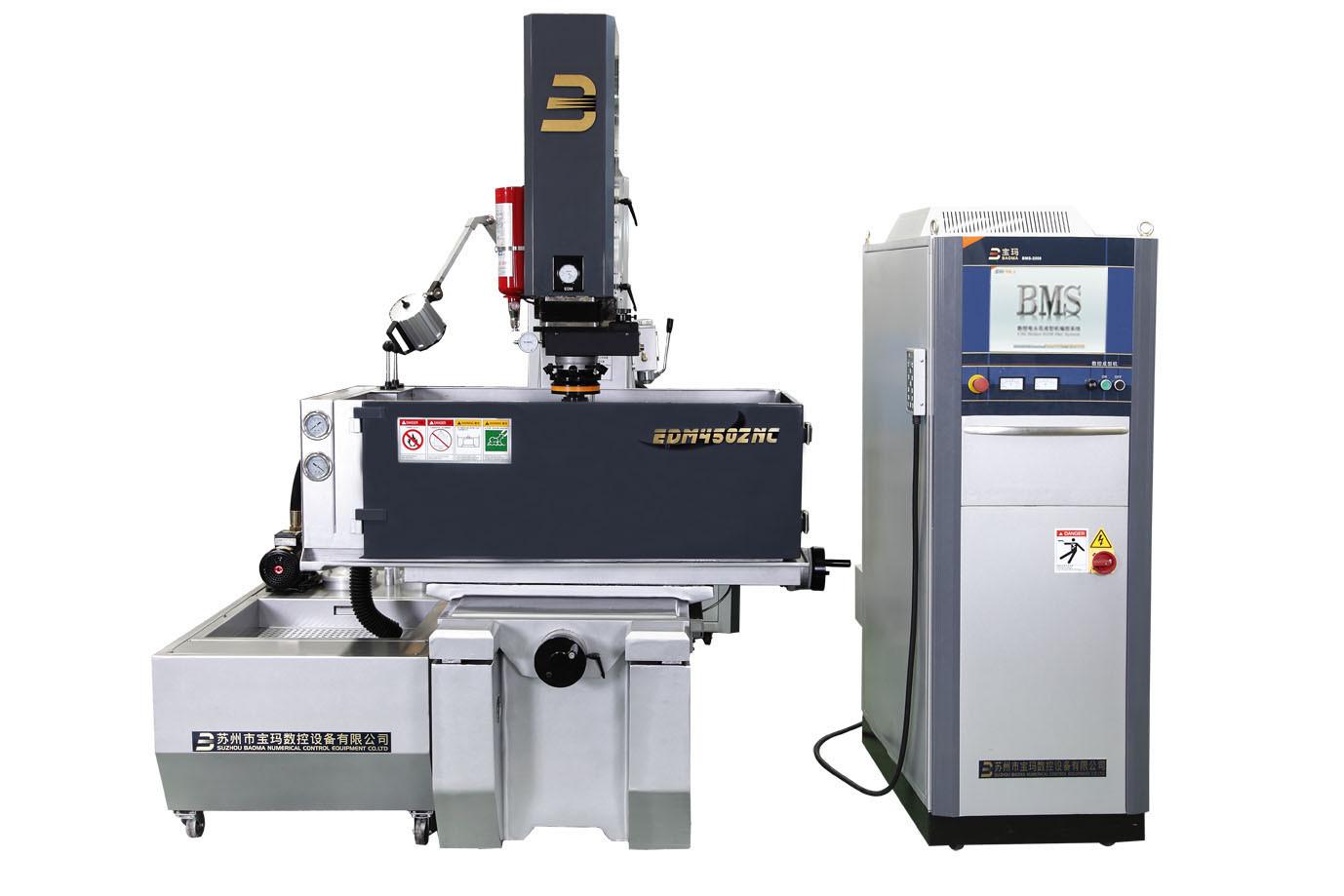 EDM450znc EDM Spark Machine EDM450znc