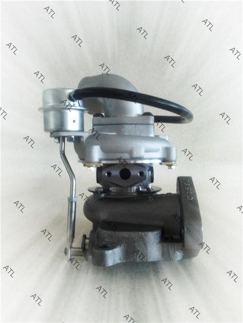 Gt1749s Turbocharger for Hyundai 715843-0001 2820042600