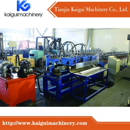 Automatic Ceiling T Grid Machine Real Factory in China