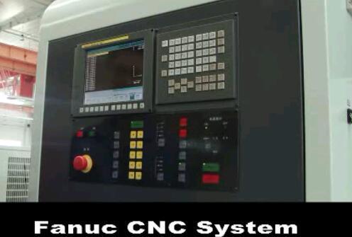 Ea Skye CNC Fast Servo Turret Punch