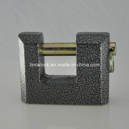 Cast Iron Shutter Lock (307)