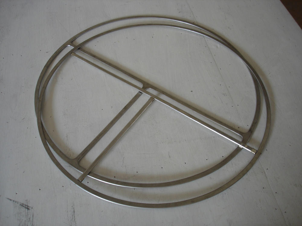 Metal Double Jacketed Gasket for Seals and Heat Exchanger