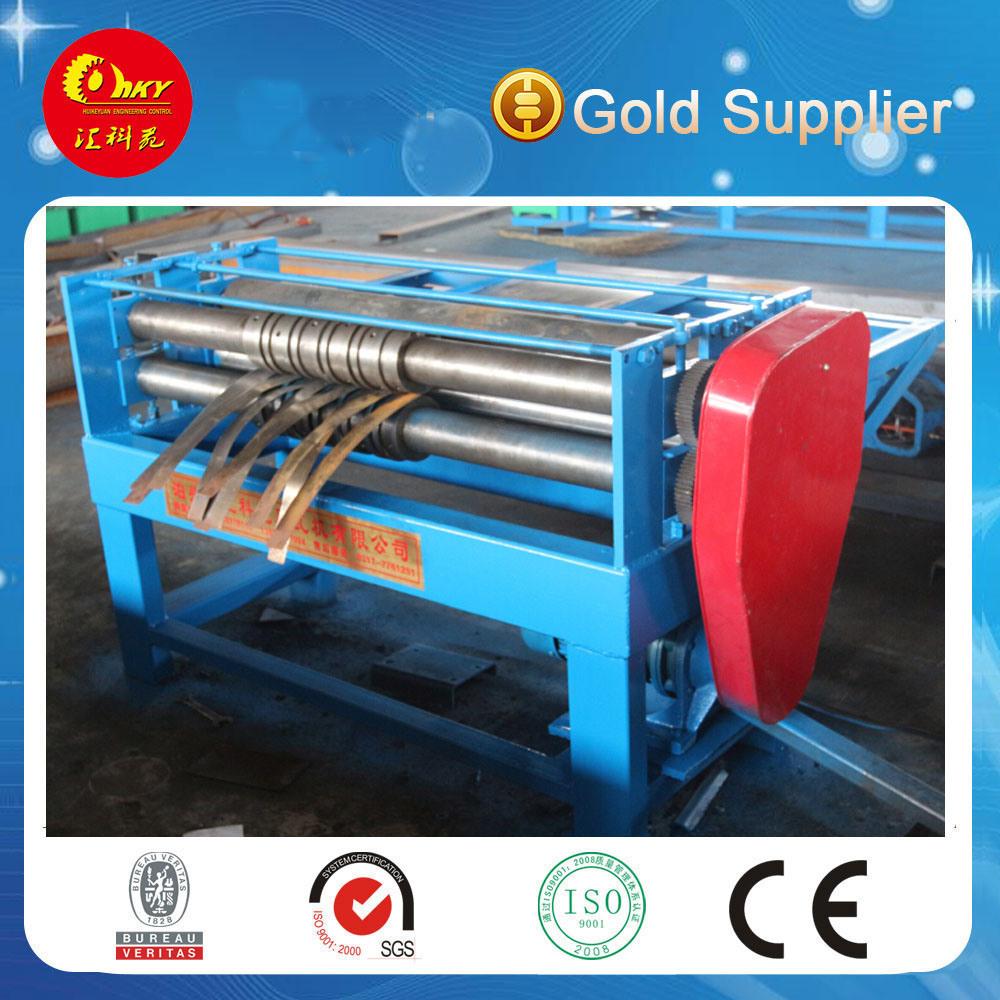 Simple Color Steel Slitting Machine (HKY)