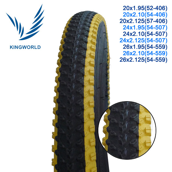 24inch MTB Bicycle Tire for Mountain Bike