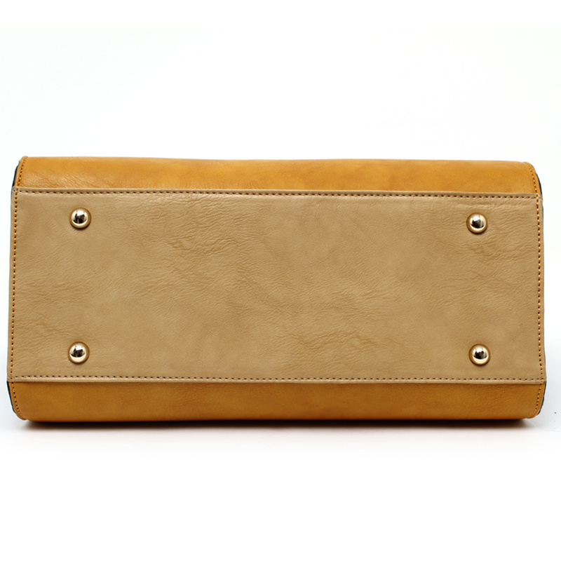 The Best Selling Lady′s Designer Fashion PU Leather Bag/Handbag (C70866)