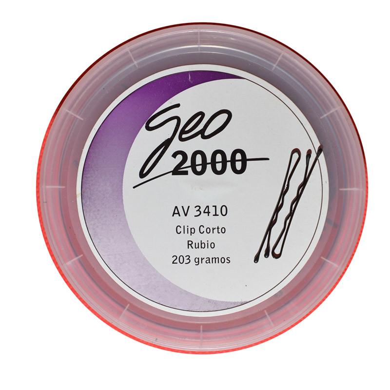 "Hair Beauty Salon Hair Accessories (2 1/2"" curved pin)"