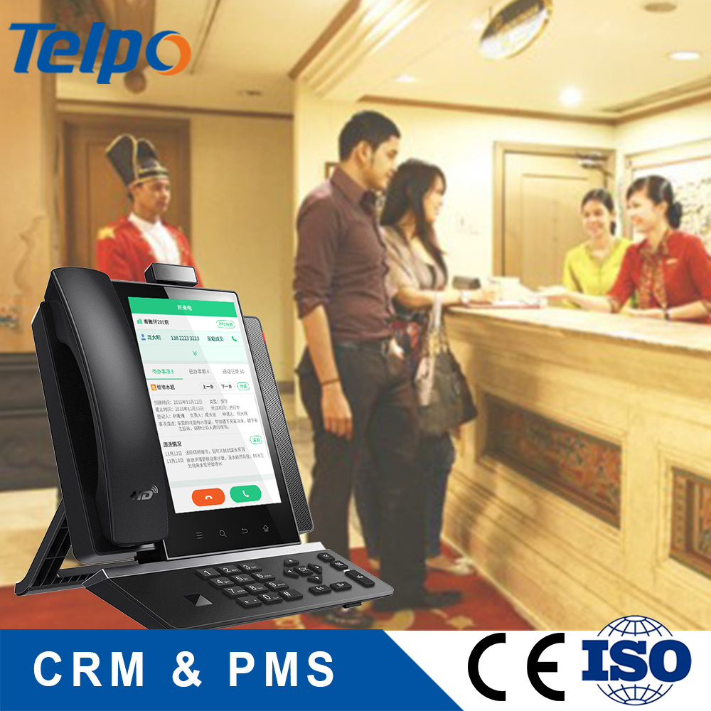 China Manufacturer Dependable Hotel Management System Software