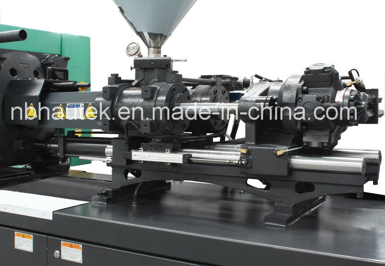 High Speed Automatic Injection Moulding Machine