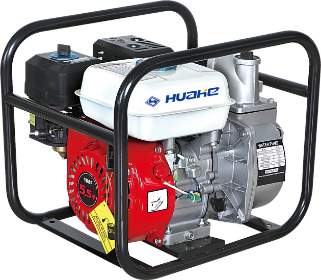 Gasoline Water Pump Wp-20c (2