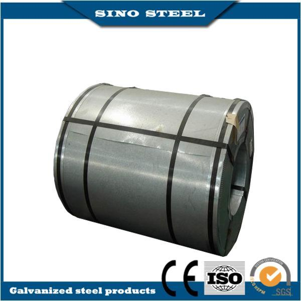 Dx51d Hot Dipped Galvanized Steel Coil Gi