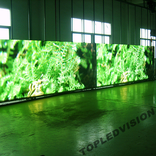 P6 Indoor LED Display (TLV-TP-RGB6)