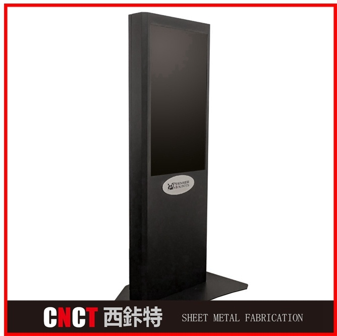 Cheap Custom Stamping Metal Display Stand