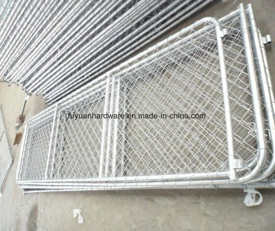 Factory Hot Dipped Galvanized Metal Livestock Field Farm Fence