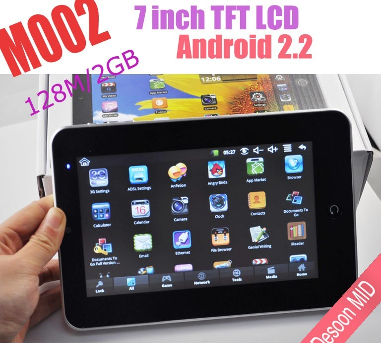 jpeg tablet pc m002 mid via8650 256m 2gb china tablet pc 7 inch tablet