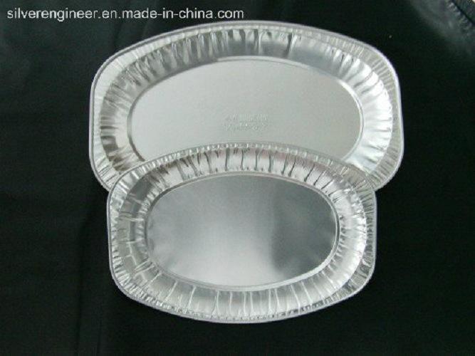 Aluminium Foil Moulds for Food