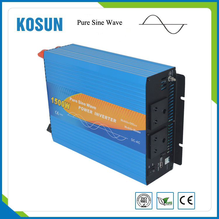 High Frequency 1500 Watts Power Inverter