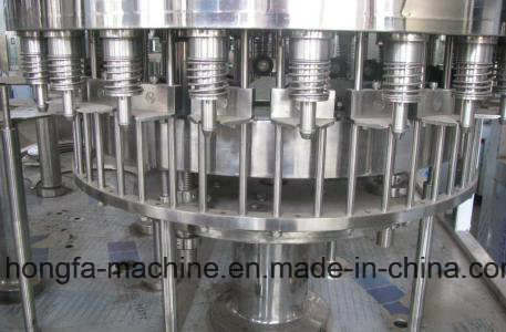 Full-Automatic Water Bottling Machine