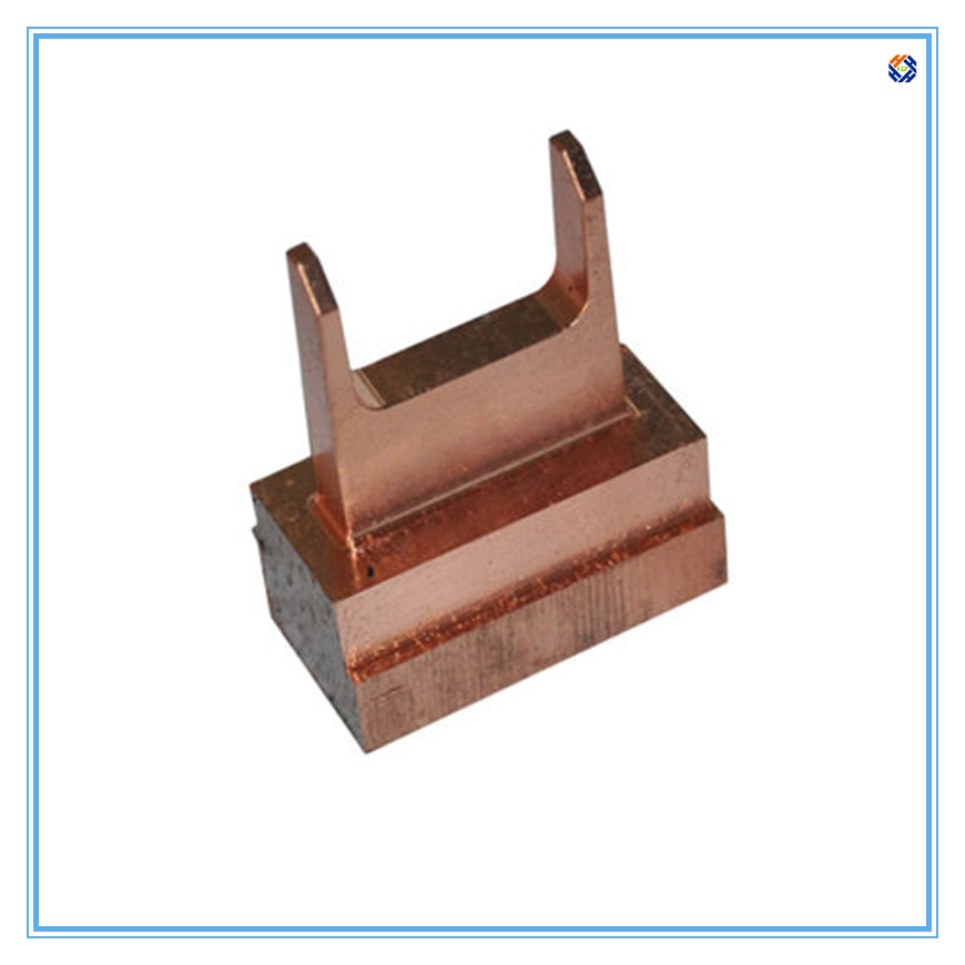 Bronze Forging Parts Used for Instruments