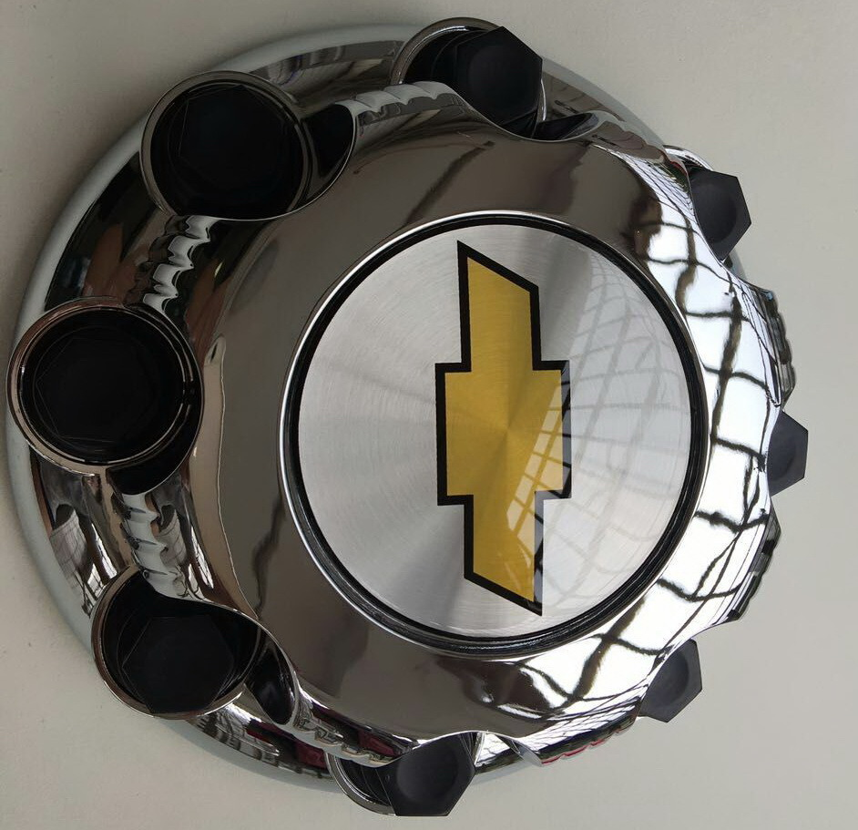 Chevy Wheel Center Cap