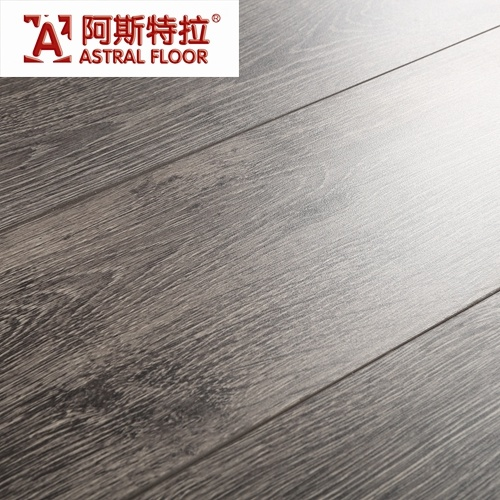 HPL Engineered Flooring, Compact HPL Board, Decorative Paper /Laminate Flooring (AS18206)