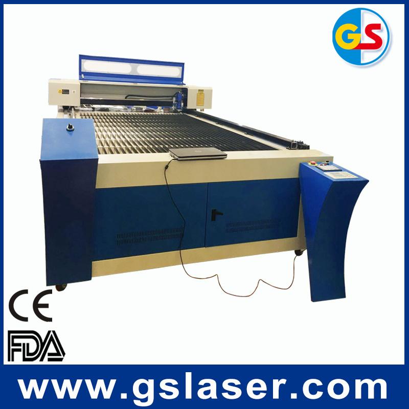 450W Laser Cutter Laser Metal Cutting Machine