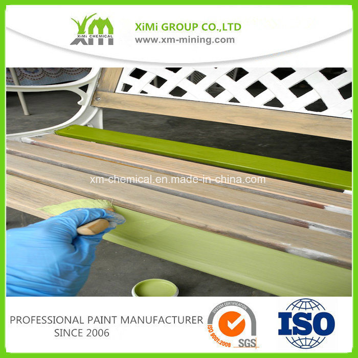 Distributors Wanted Strong Filling Power Nc Wood Paint