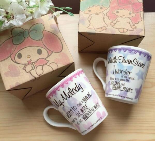 Wholesale Custom 12oz Ceramic Coffee Mugs with White Spoon