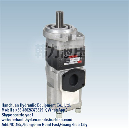 K3sp36c Gear Pump for Tb175