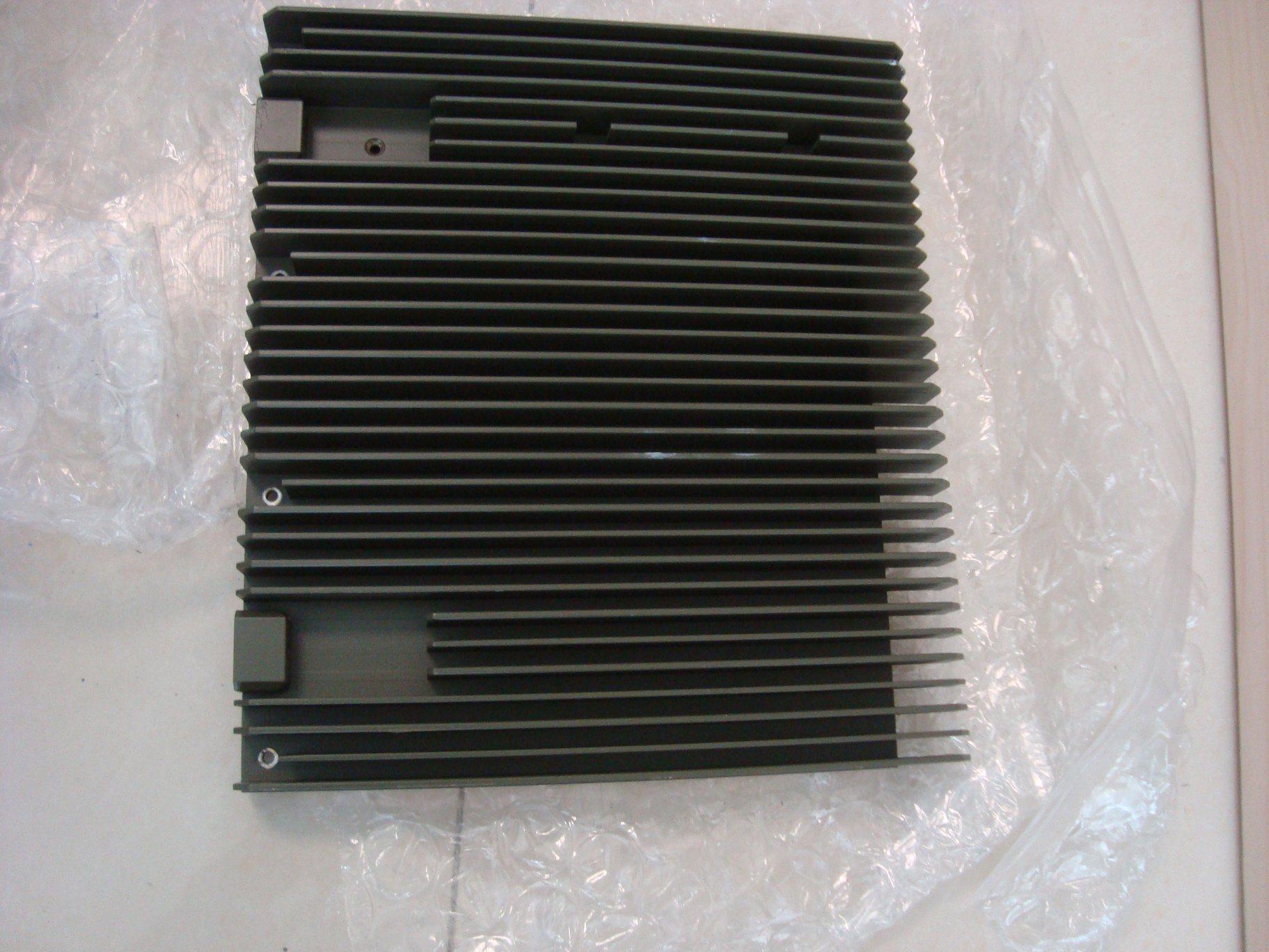 Aluminium Heat Sink for Vidio