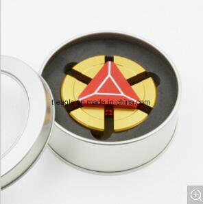 Popular Toy Iron Man Hand Spinner Fidget Spinner