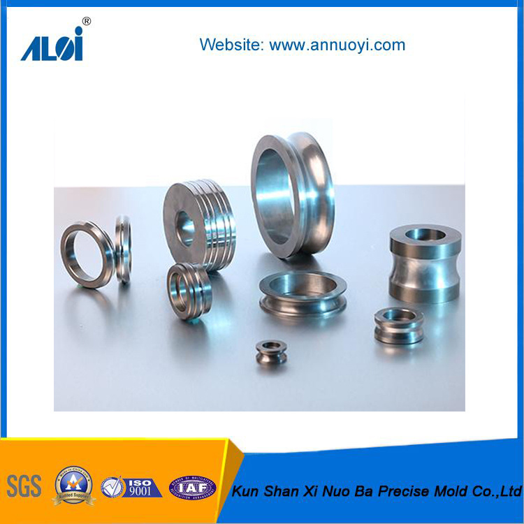 CNC Machining Part High Precision Steel Parts for Insert Mould