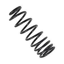 Shock Absorber Compression Spring with High Carbon Steel Wire